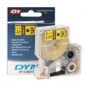 Картридж к этикет-принтеру DYMO S0720730 D1 9ммх7м чер/жел пл. для LM210D/PnP