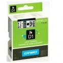 Картридж к этикет-принтеру DYMO S0720930 D1 24ммх7м, чер/бел пл для LM500PTS