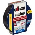 Клейкая лента электроизоляционная самослипающаяся Unibob 19мм х 5м, черный