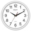 Часы Apeyron PL 4.27, круг., плавн. ход, бел