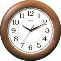 Часы Салют ДС-ББ28-014 дерево,круглые