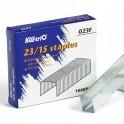 Скобы для степлера №23/15 KW-TRIO до 120л 023F