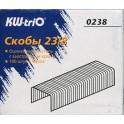 Скобы для степлера №23/8 KW-TRIO до 50л 0238