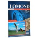 Бумага для фото 10*15 20л 295г/м2 LOMOND суперглянцевая 1108103