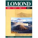 Бумага для фото А3 50л 230г/м2 LOMOND глянцевая 0102025