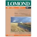 Бумага для фото А4 100л 100г/м2 LOMOND двусторонняя матовая 0102002