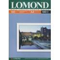 Бумага для фото А4 100л 160г/м2 LOMOND матовая 0102005