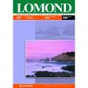 Бумага для фото А4 100л 170г/м2 LOMOND двусторонняя матовая 0102006