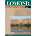 Бумага для фото А4 25л 140г/м2 LOMOND матовая 0102073