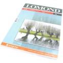 Бумага для фото А4 25л 210г/м2 LOMOND глянцевая 102047