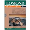 Бумага для фото А4 25л 230г/м2 LOMOND матовая 102050