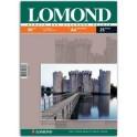 Бумага для фото А4 25л 90г/м2 LOMOND матовая 0102029