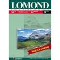 Бумага для фото А4 50л 140г/м2 LOMOND глянцевая 0102054