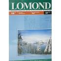Бумага для фото А4 50л 180г/м2 LOMOND матовая 0102014