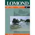 Бумага для фото А4 50л 200г/м2 LOMOND двусторонняя матовая 0102033
