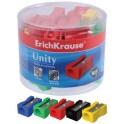 "Точилка пластик ERICH KRAUSE ""Unity"" 38012"