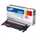 Расход.матер. д/лаз.принт.факсов Samsung CLT-M407S пур. для CLP-320/325/CLX-3185