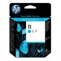 Картридж струйный HP 11 C4811A гол. печат.гол. для OJ 9120/9130