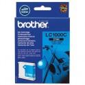 Картридж струйный Brother LC1000C гол. для DCP130C/330С