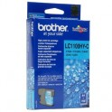 Картридж струйный Brother LC1100HYC гол.пов.емк. для DCP-6690CW
