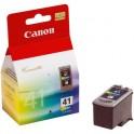 Картридж струйный Canon CL-41 (0617B025) цв. для PIXMA MP150/170/450