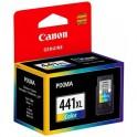 Картридж струйный Canon CL-441XL (5220B001) цв.пов.емк. для PIXMA MG2140/3140
