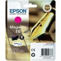 Картридж струйный Epson 16 C13T16234010 пур. для WF-2010W