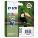Картридж струйный Epson T009 C13T00940110 цв. для St Photo 1270/1290
