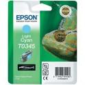 Картридж струйный Epson T0345 C13T03454010 св.-гол. для St Photo 2100