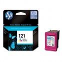 Картридж струйный HP 121 CC643HE цв. для DJ D2563/F4283