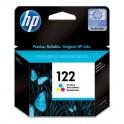 Картридж струйный HP 122 CH562HE цв. для DJ 1050/2050