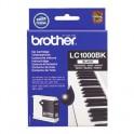 Картридж струйный Brother LC1000BK чер. для DCP130C/330С