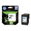 Картридж струйный HP 121XL CC641HE чер. пов.емк. для DJ D2563/F4283
