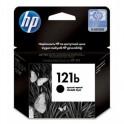 Картридж струйный HP 121b CC636HE чер. прост. для DJ D2563/F4283
