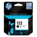 Картридж струйный HP 122 CH561HE чер. для DJ 1050/2050