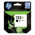 Картридж струйный HP 122XL CH563HE чер. пов.емк. для DJ 1050/2050