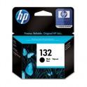 Картридж струйный HP 132 C9362HE чер. для DJ 5443, PhSm 2573
