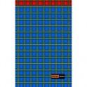 Блокнот ULTIMATE BASICS А5 60л спираль в ассорт 3-60-473 Д
