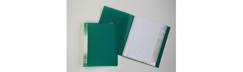 Папки с вклеенными файлами